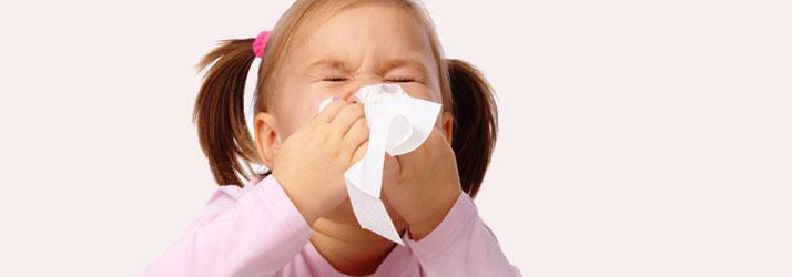 Chiropractic Redmond WA Allergies